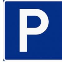 4, Parkeringsplass